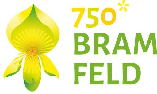 750 Jahre Bramfeld